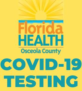 Osceola County Covid 19 Testing Osceola Heritage Park